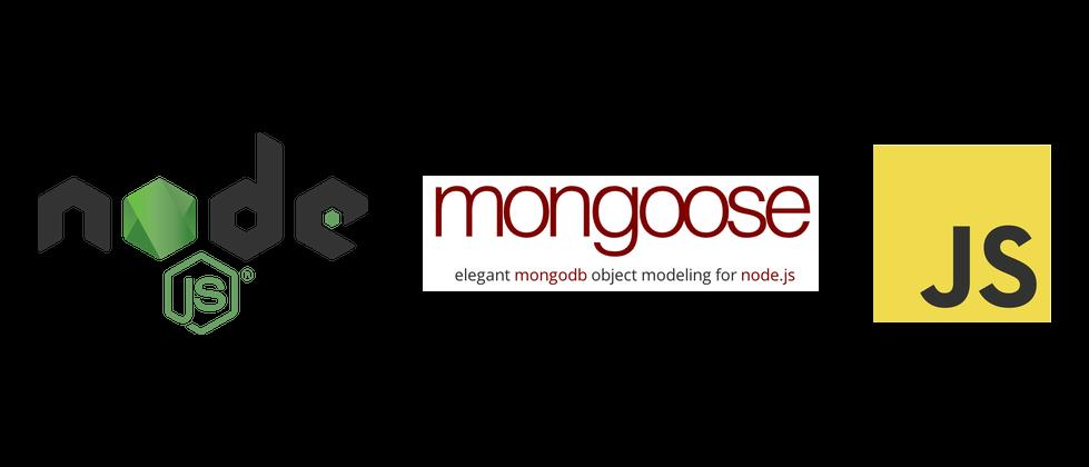 Mongoose: DeprecationWarning